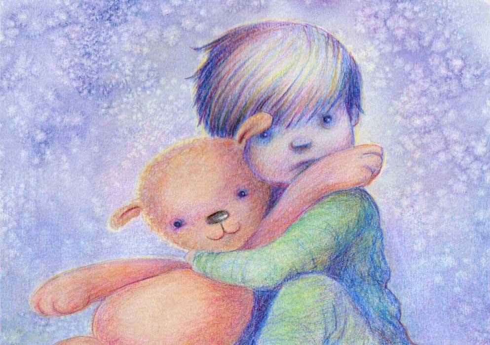 Картинки детей нарисованные цветные, поздравления