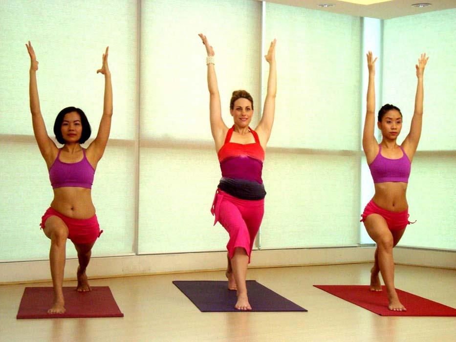 Метод Похудения Йогой. Можно ли похудеть с помощью йоги?